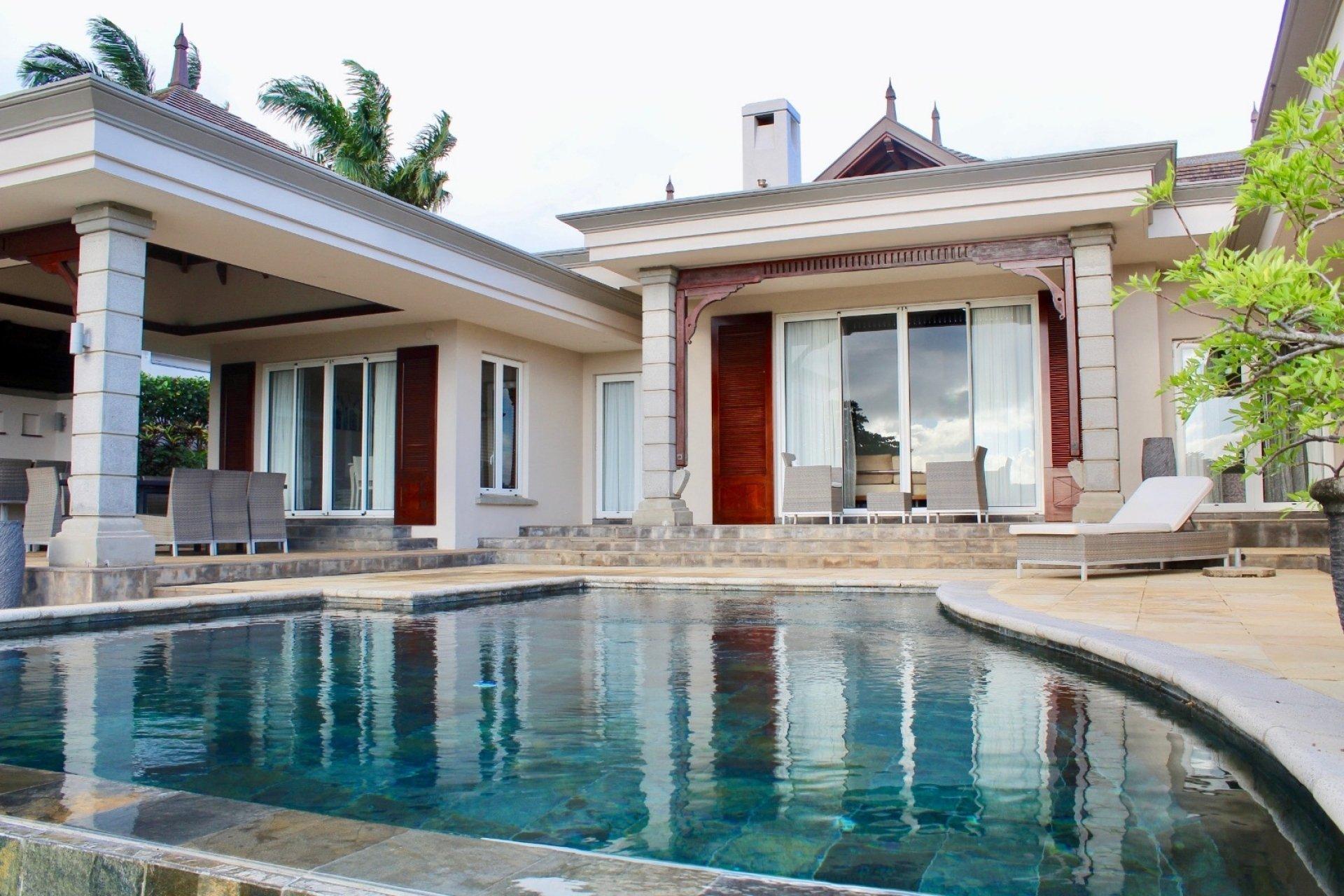 Casa en Bel Ombre, Distrito de Savanne, Mauricio 1 - 11360447