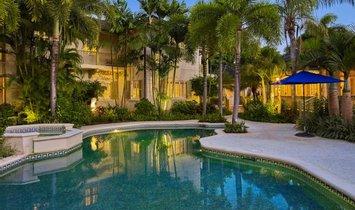 Huis in Sandy Lane, Saint James, Barbados 1