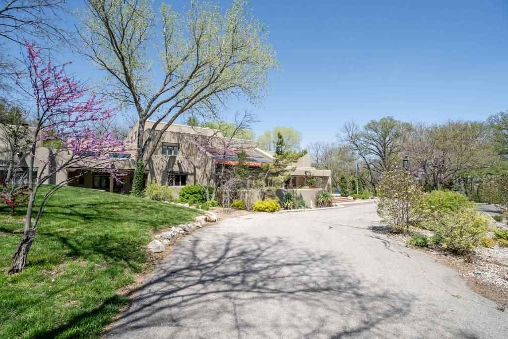 House in Augusta, Kansas, United States 1