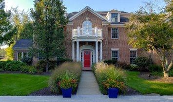 House in La Porte, Indiana, United States 1