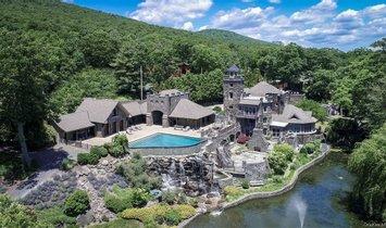 Casa a Greenwood Lake, New York, Stati Uniti 1