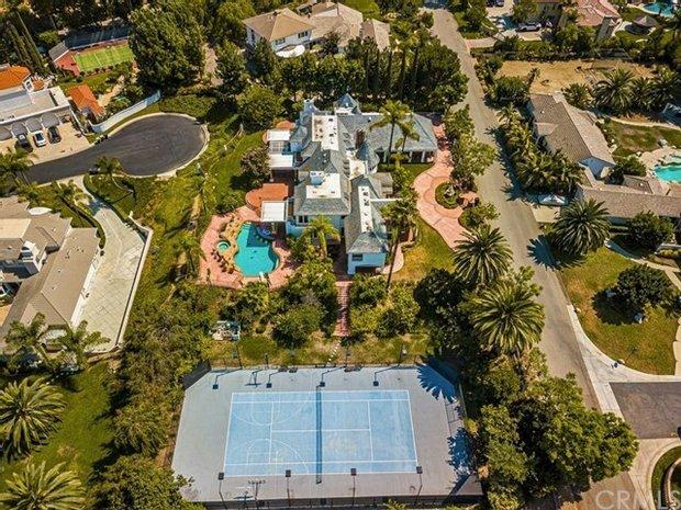 House in Orange, California, United States 1