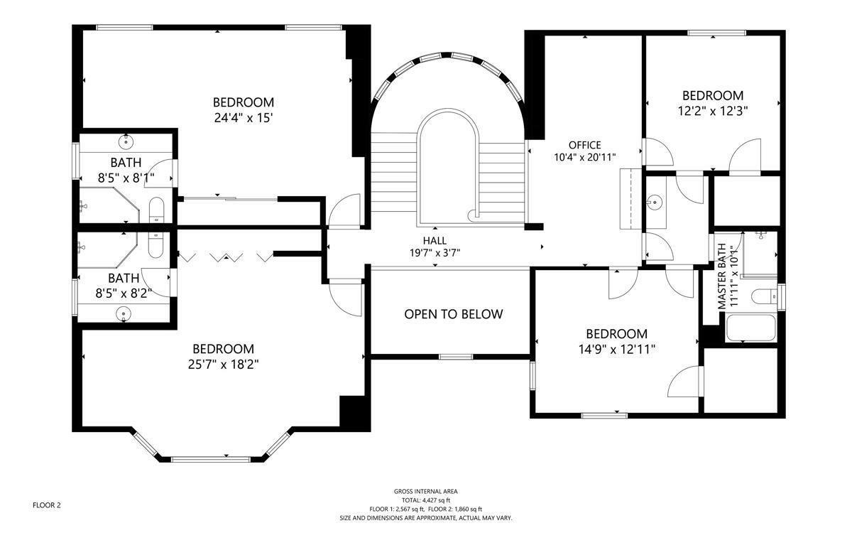 House in Thousand Oaks, California, United States 1 - 11319672