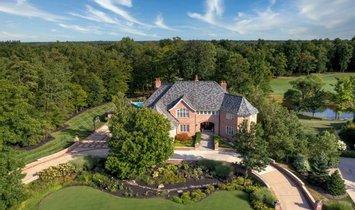 House in Aurora, Ohio, United States 1