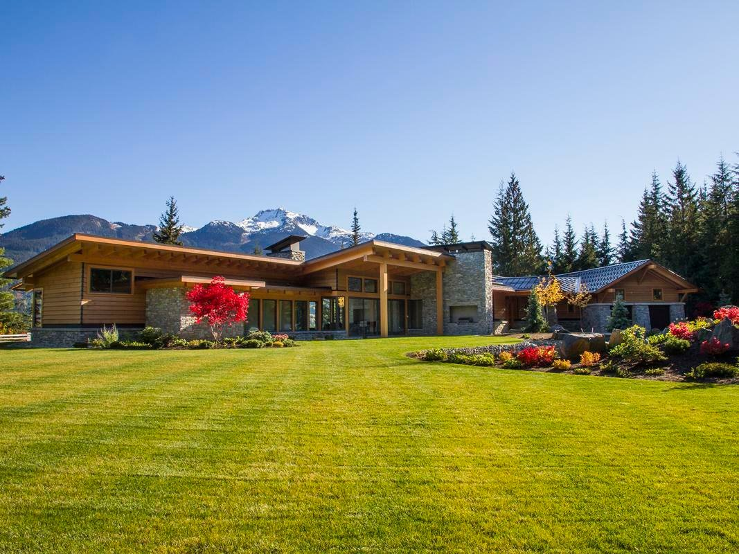 House in Whistler, British Columbia, Canada 1 - 11309952