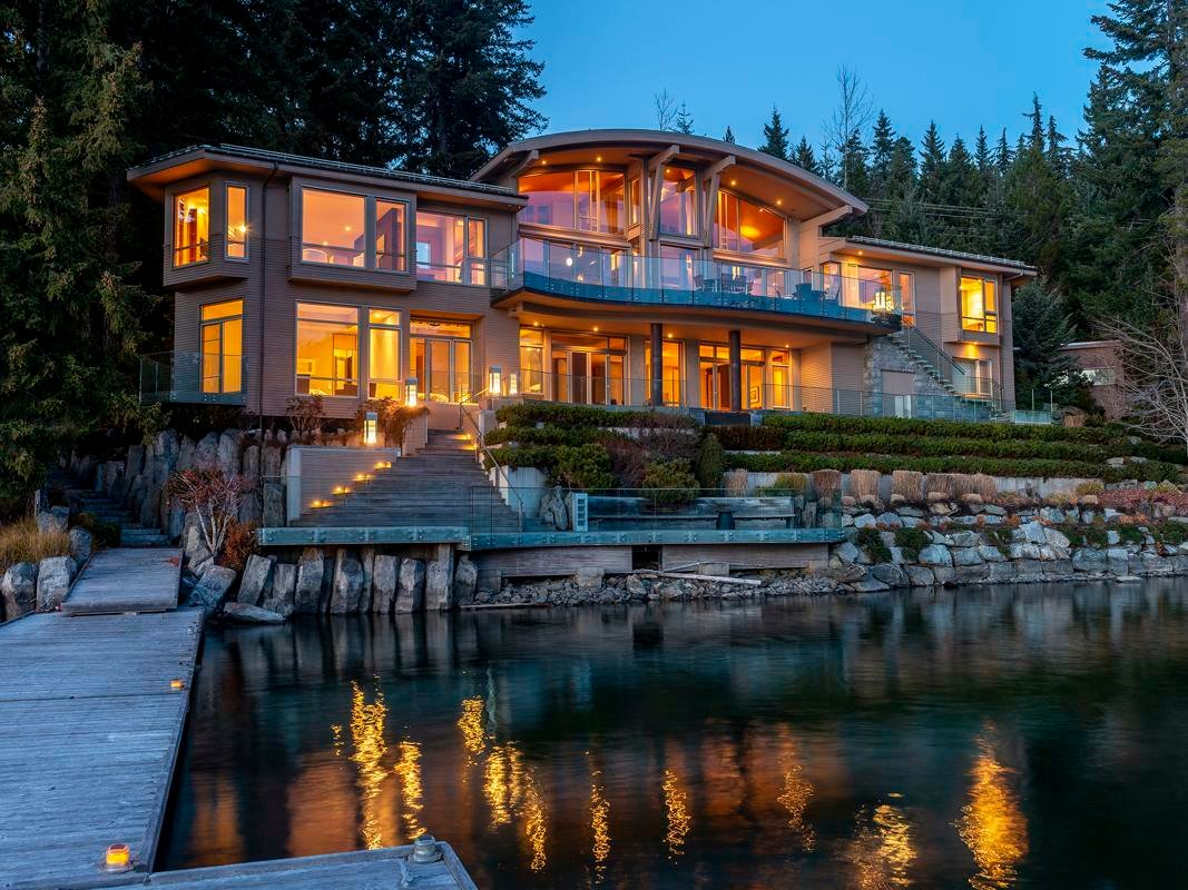 House in Whistler, British Columbia, Canada 1 - 11309935