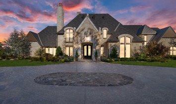 Дом в Биксби, Оклахома, Соединенные Штаты Америки 1
