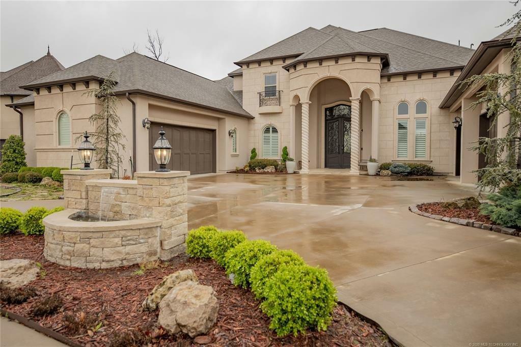 Дом в Талса, Оклахома, Соединенные Штаты Америки 1 - 11325868