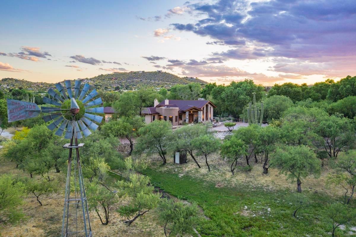 House in Tucson, Arizona, United States 1 - 11316453
