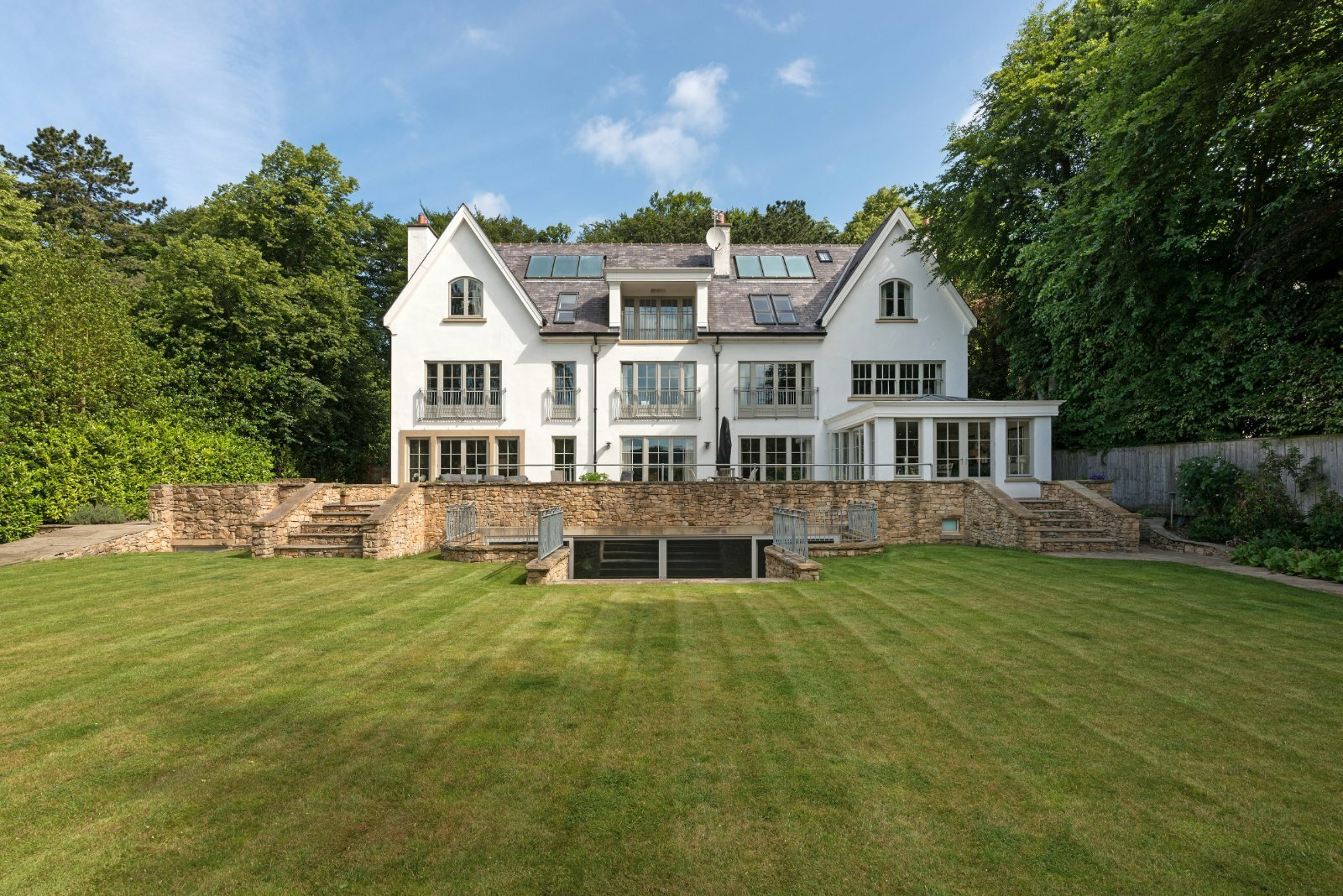 House in Newcastle upon Tyne, England, United Kingdom 1