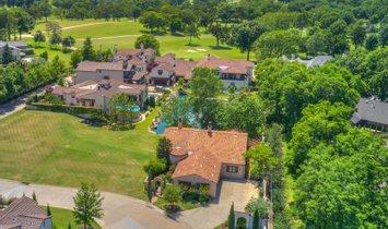 Дом в Талса, Оклахома, Соединенные Штаты Америки 1