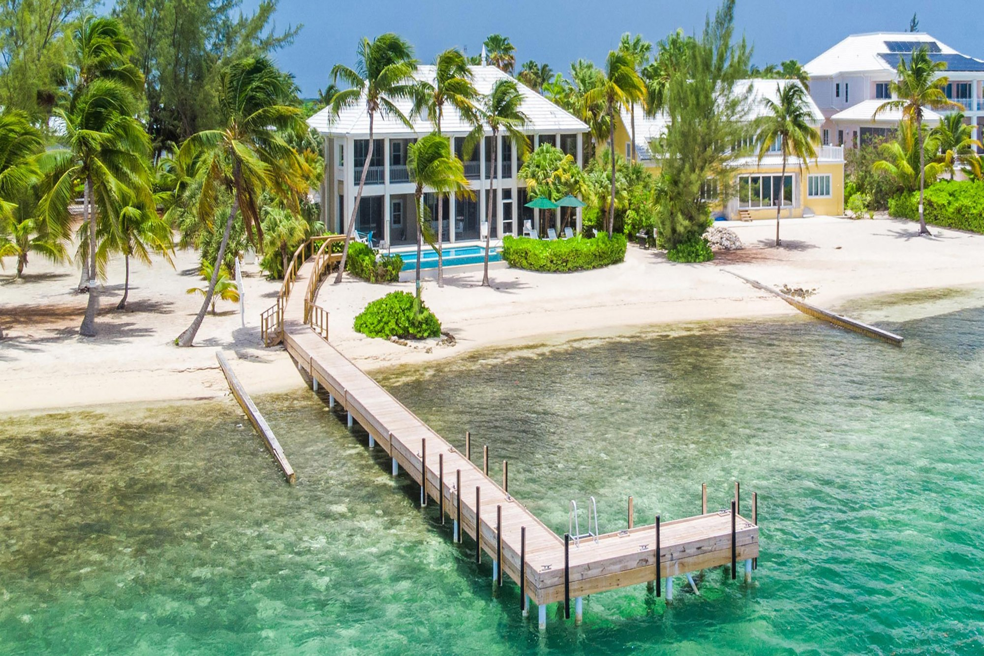 House in Rum Point, North Side, Cayman Islands 1 - 11372878