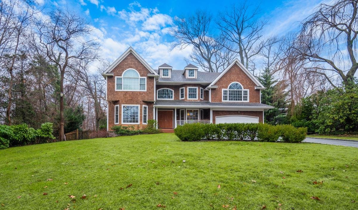 House in Roslyn, New York, United States 1 - 11314685