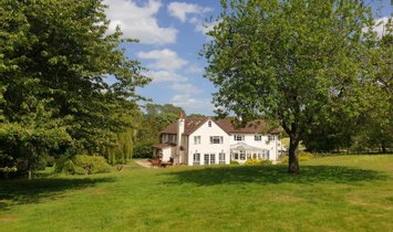 House in Newbury, England, United Kingdom 1