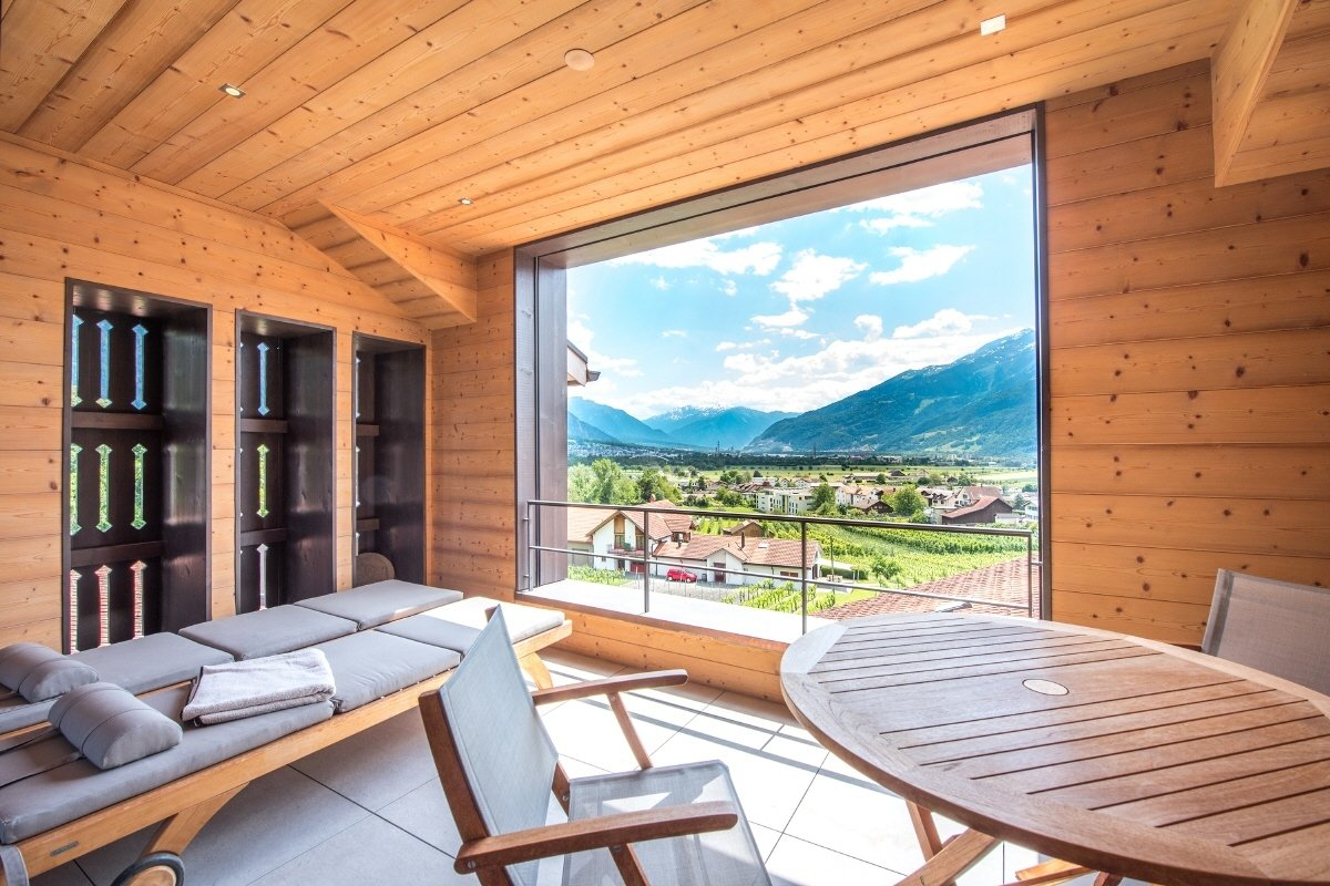 House in Malans, Grisons, Switzerland 1
