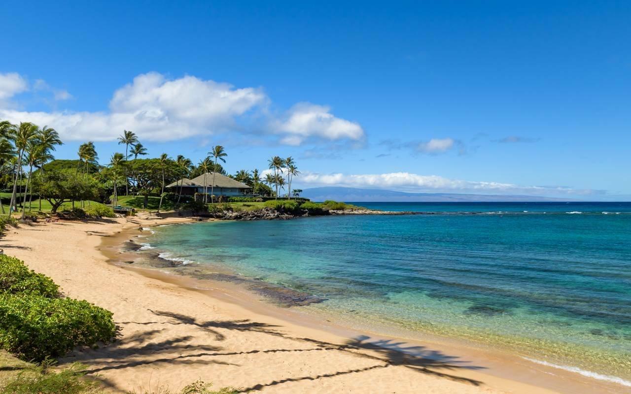 Condo in Lahaina, Hawaii, United States 1