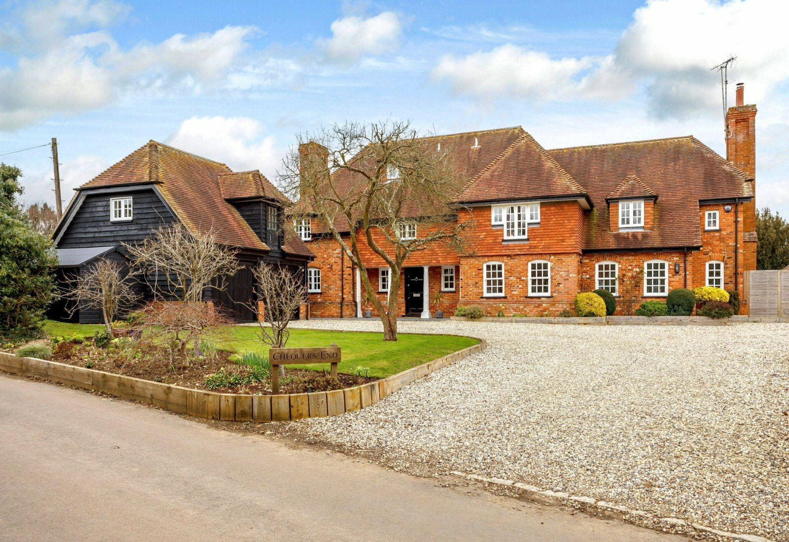 House in Preston, England, United Kingdom 1