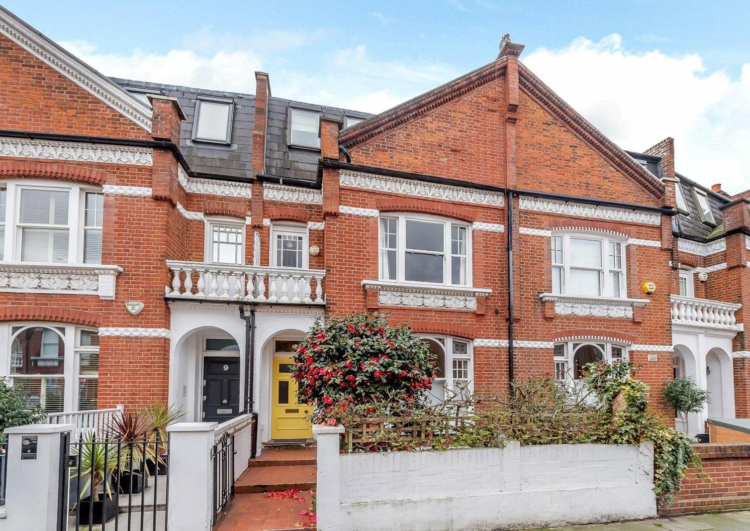 House in London, England, United Kingdom 1 - 11312802