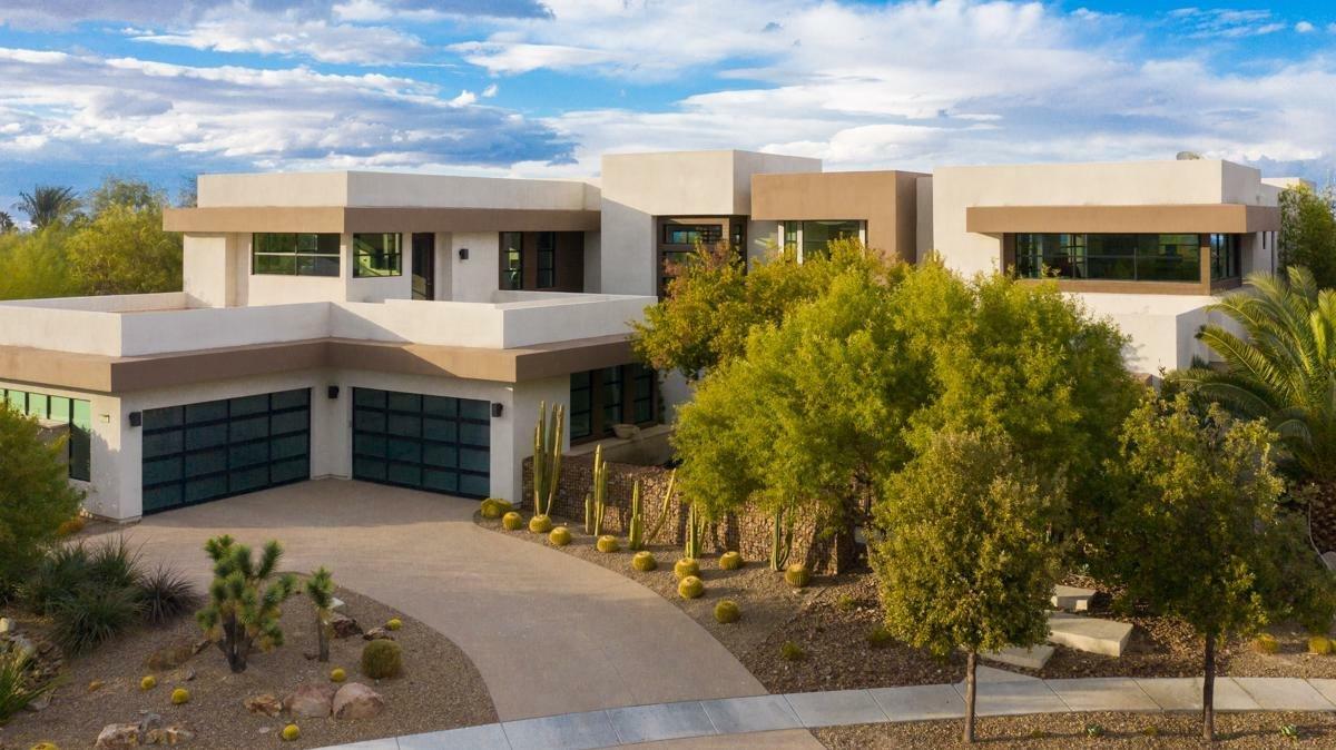Casa en Henderson, Nevada, Estados Unidos 1 - 11319474