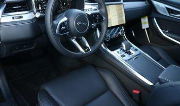 Jaguar XF R-Dynamic SE