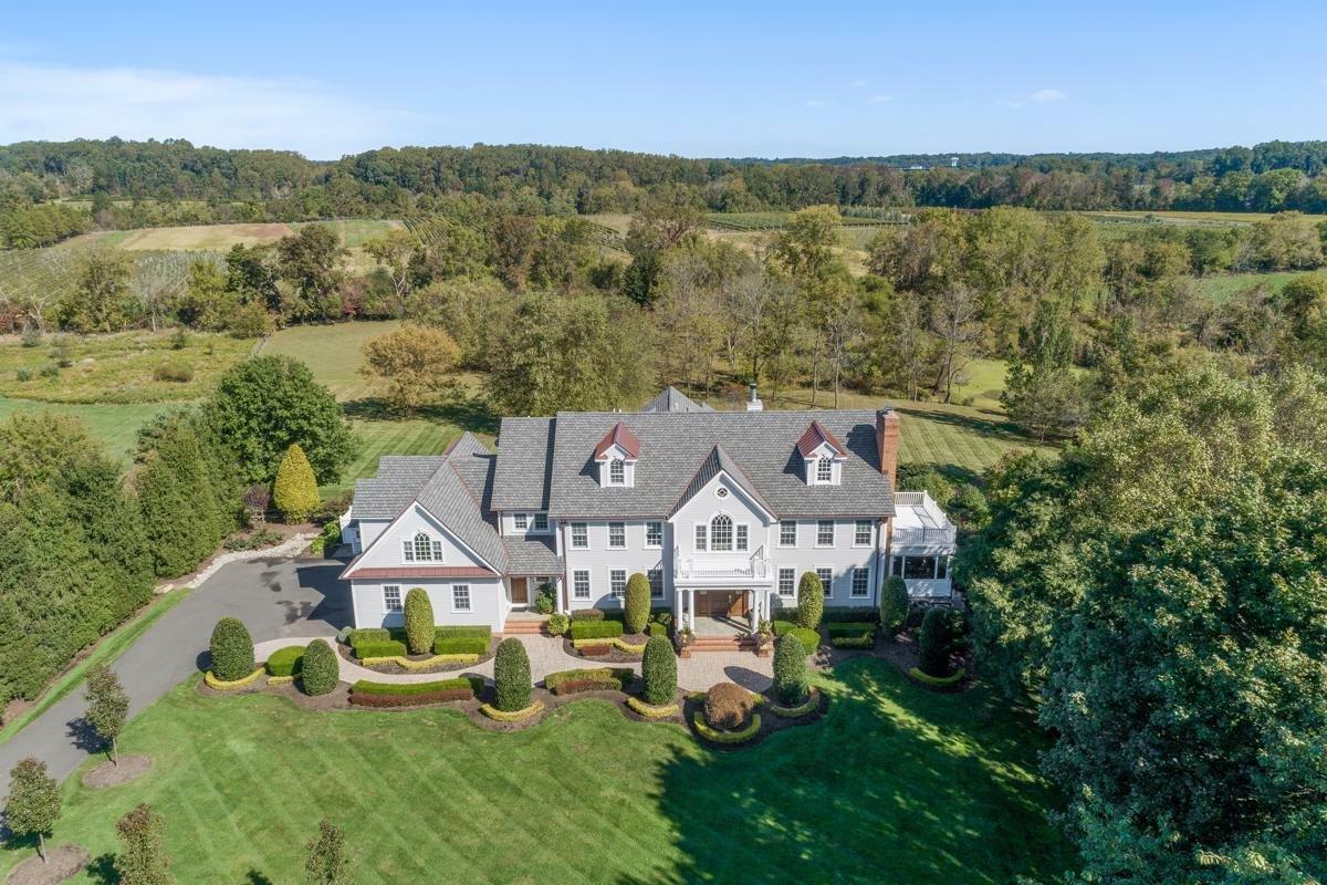 Casa a Holmdel, New Jersey, Stati Uniti 1 - 11319794