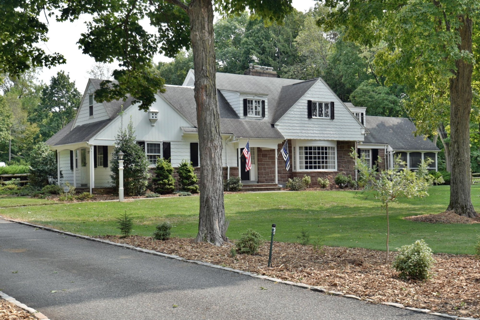 Casa a Saddle River, New Jersey, Stati Uniti 1 - 11323658