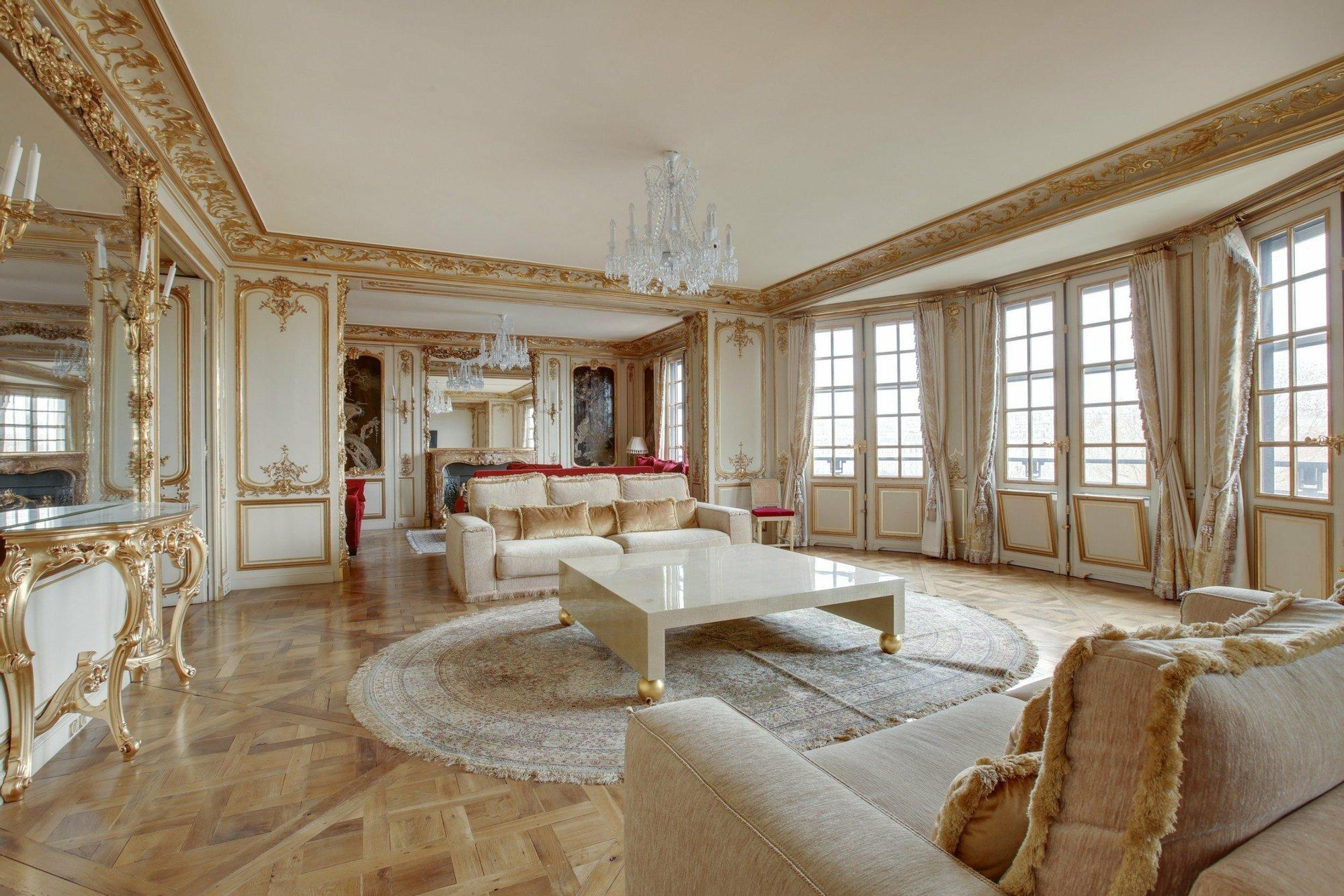 Apartment in Paris, Île-de-France, France 1 - 11372824
