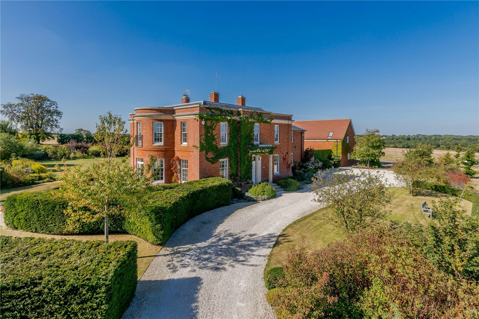 House in Sandridge, England, United Kingdom 1 - 11313198