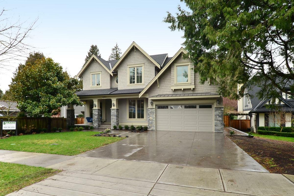 House in Surrey, British Columbia, Canada 1 - 11309537