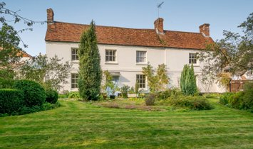 House in Andover, England, United Kingdom 1