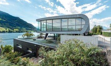 Haus in Immensee, Schwyz, Schweiz 1