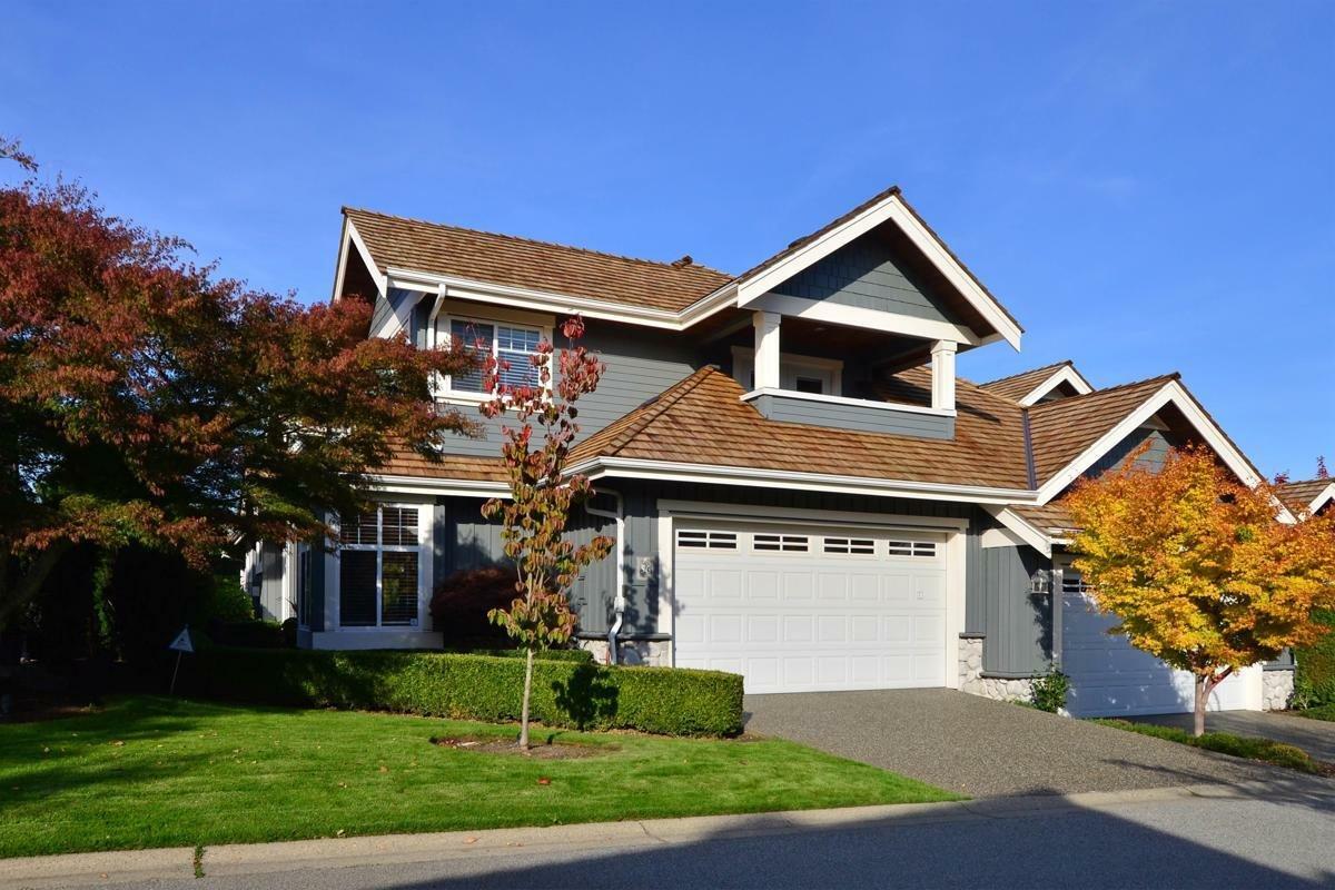 House in Surrey, British Columbia, Canada 1
