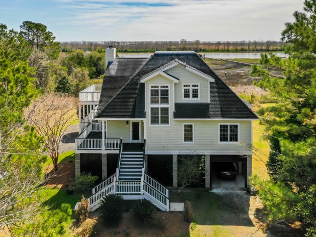 House in Awendaw, South Carolina, United States 1