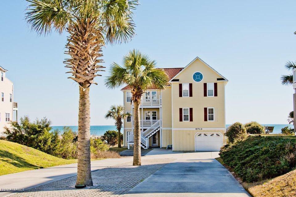 House in Emerald Isle, North Carolina, United States 1