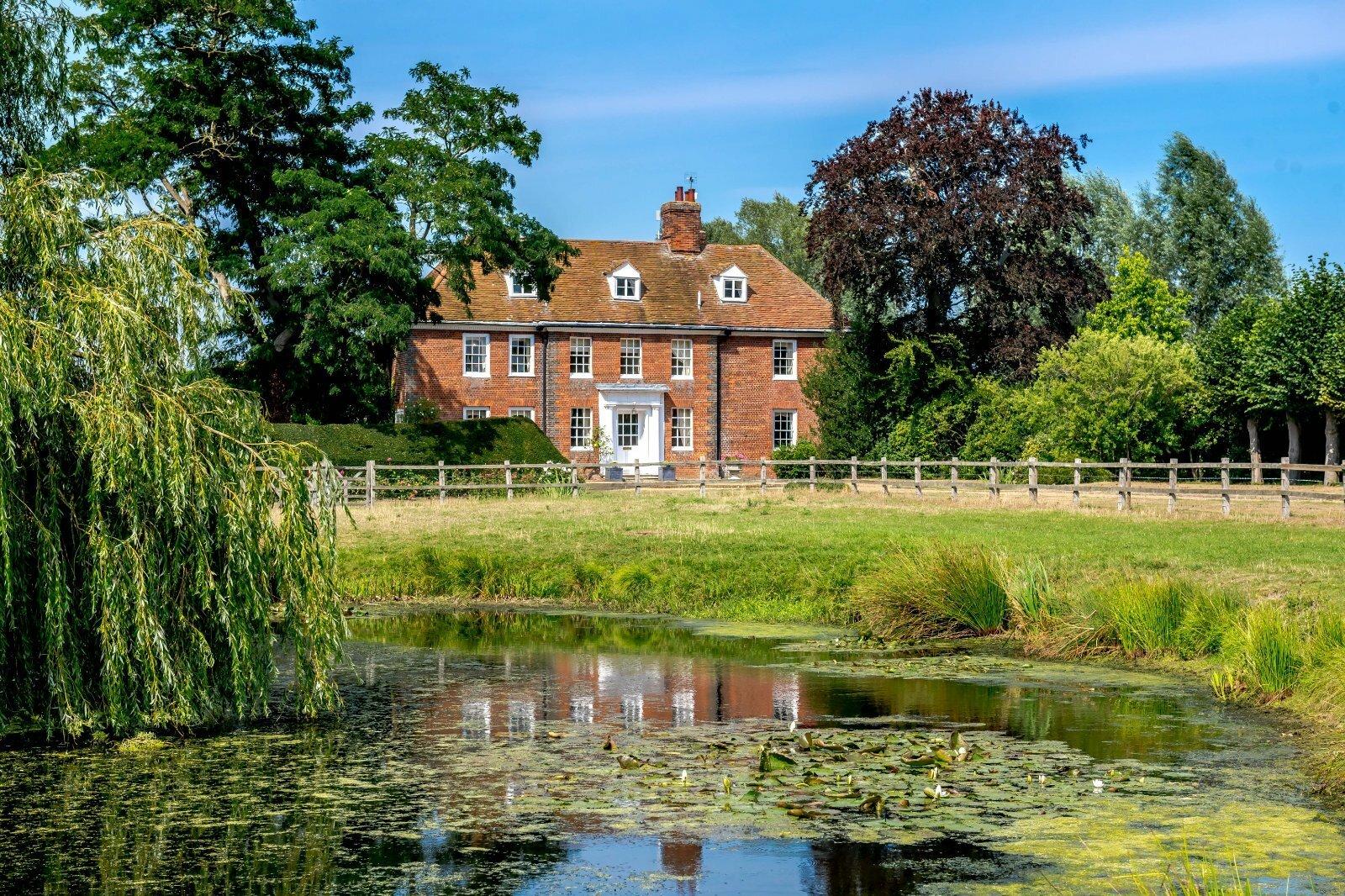 House in Maldon, England, United Kingdom 1