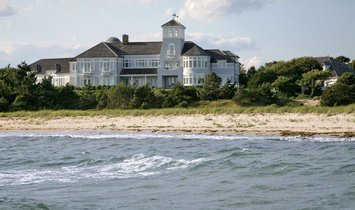 House in Barnstable, Massachusetts, United States 1