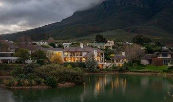 Haus in Kapstadt, Westkap, Südafrika 1