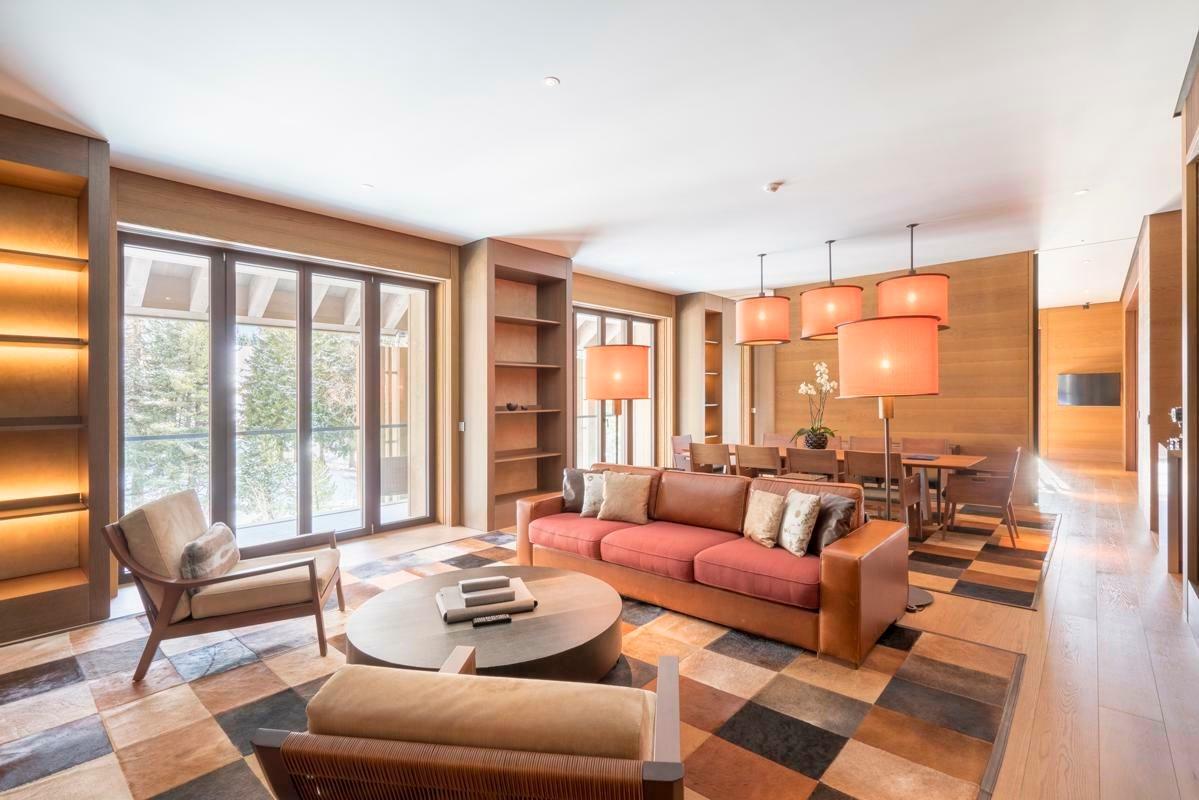 appartement à Andermatt, Uri, Suisse 1 - 11313432