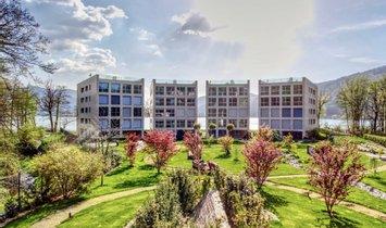 appartement à Muzzano, Tessin, Suisse 1