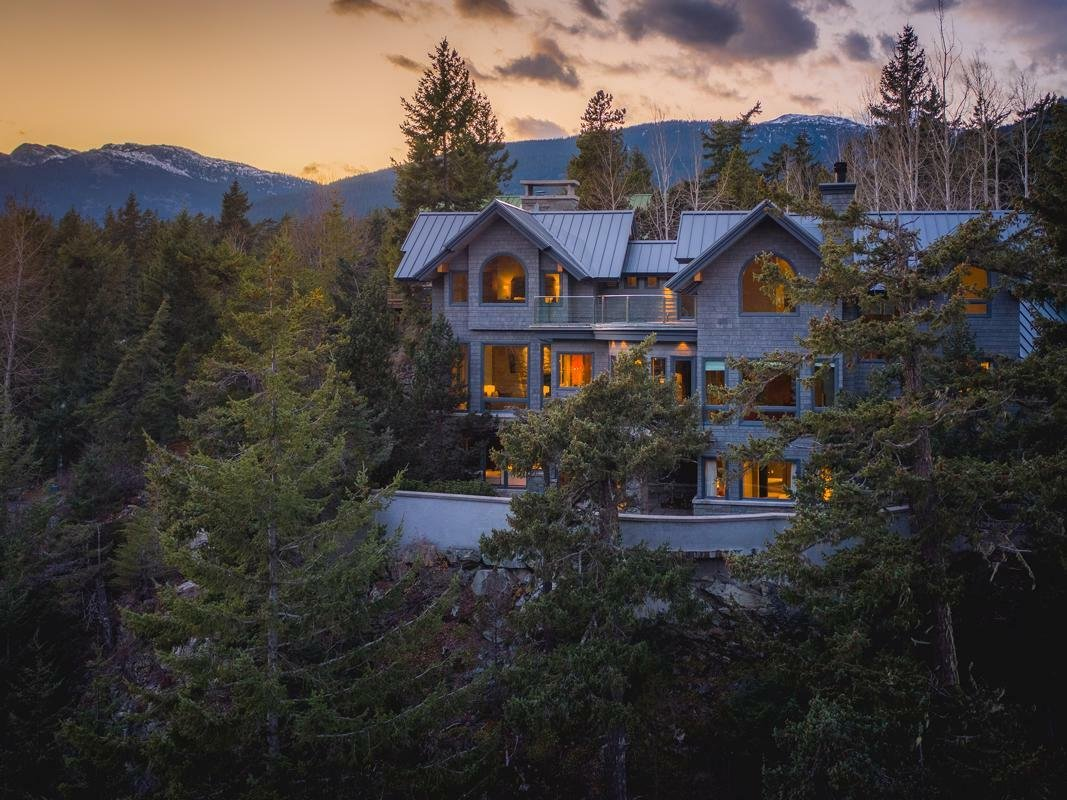 House in Whistler, British Columbia, Canada 1 - 11310039