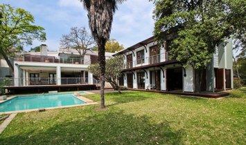Casa en Sandton, Gauteng, Sudáfrica 1