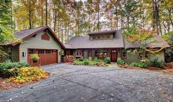 Haus in Highlands, North Carolina, Vereinigte Staaten 1