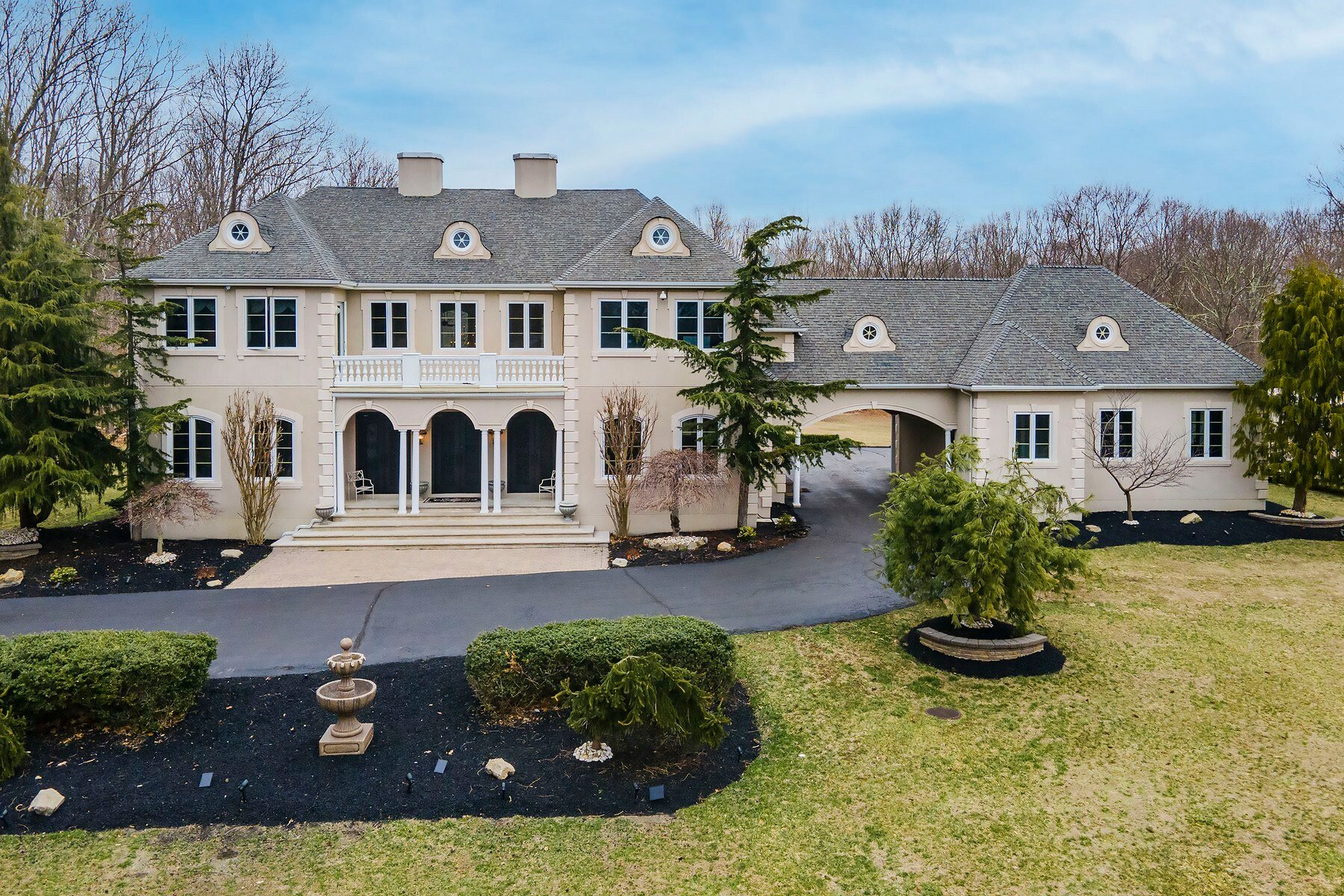 House in Howell Township, New Jersey, United States 1