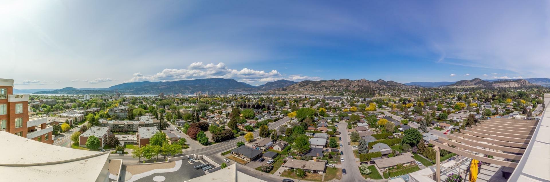 Condo in Kelowna, British Columbia, Canada 1