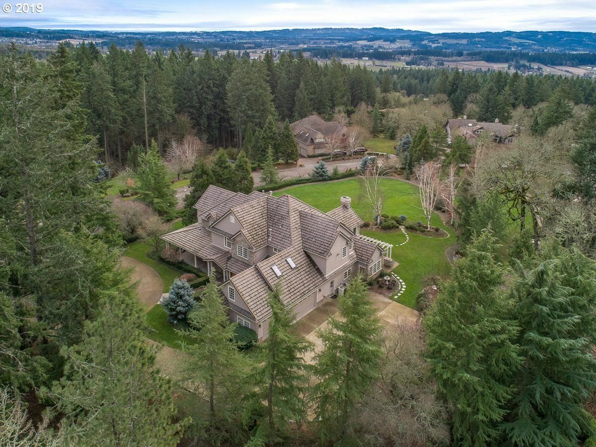 Дом в Бивертон, Орегон, Соединенные Штаты Америки 1 - 11316217