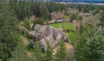 Дом в Бивертон, Орегон, Соединенные Штаты Америки 1