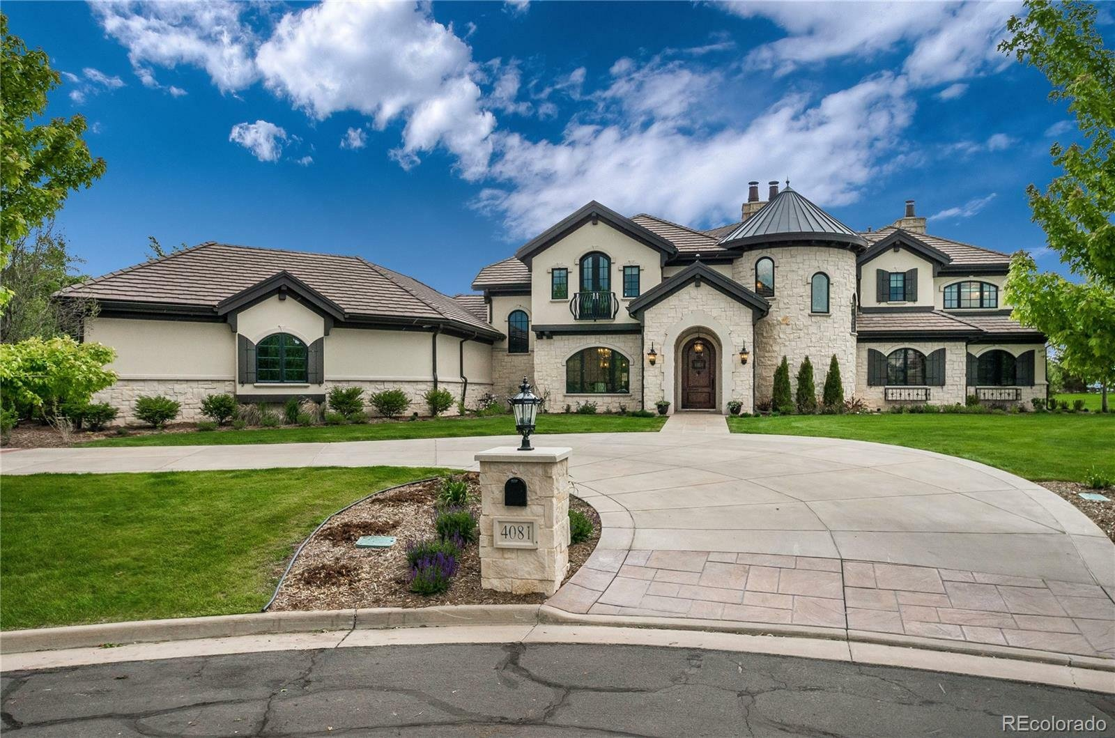 House in Greenwood Village, Colorado, United States 1