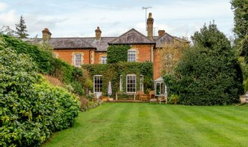House in Slough, England, United Kingdom 1