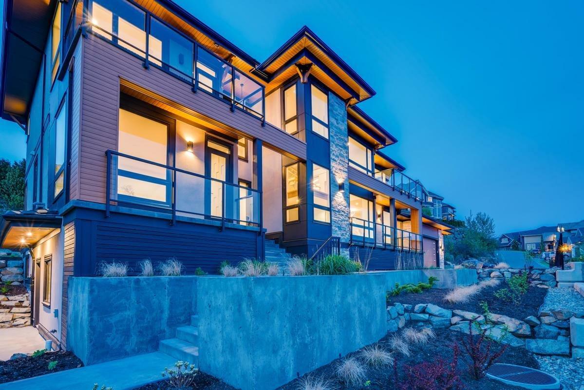 House in Abbotsford, British Columbia, Canada 1