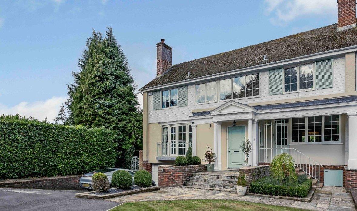 House in Shoreham, England, United Kingdom 1